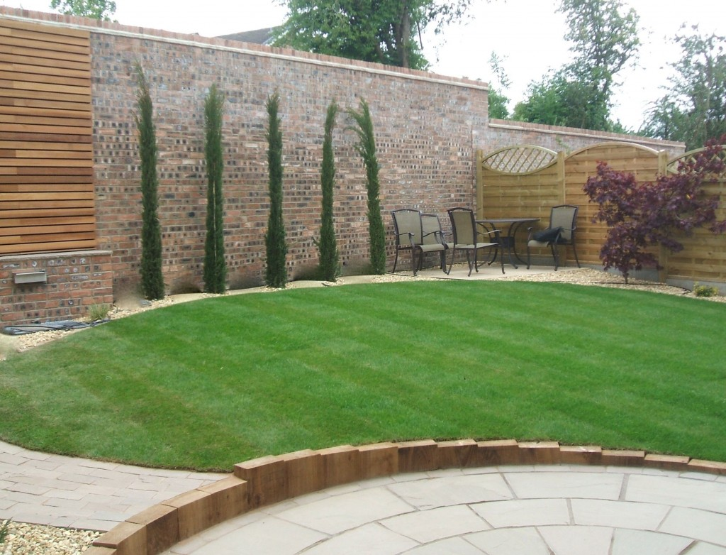 Past Projects - Olive Branch Garden Design
